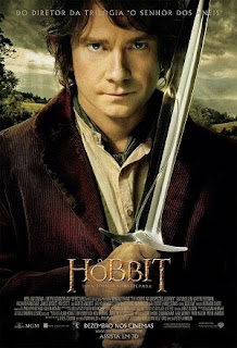 baixar capa O Hobbit: Uma Jornada Inesperada   TS AVI + RMVB Dublado