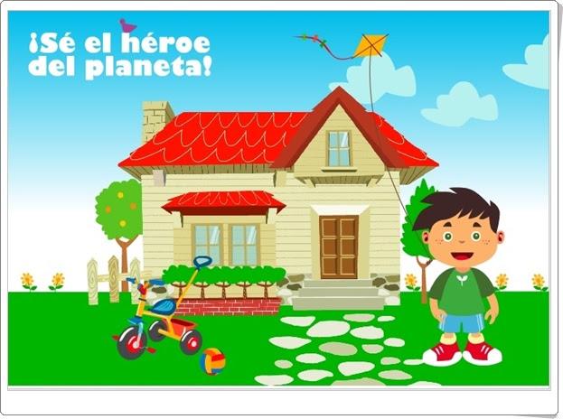 """Día Mundial del Medio Ambiente (5 de junio): """"¡Sé el héroe del planeta!"""""""