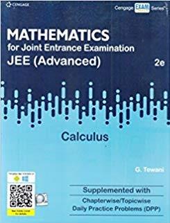 Cengage Calculus by G Tewani Free Pdf Download - Jee Monk - IIT Jee