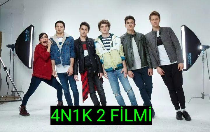 4n1k filmi