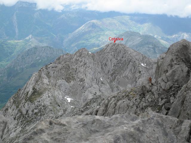 Rutas Montaña Asturias: Cotalva desde el Requexón