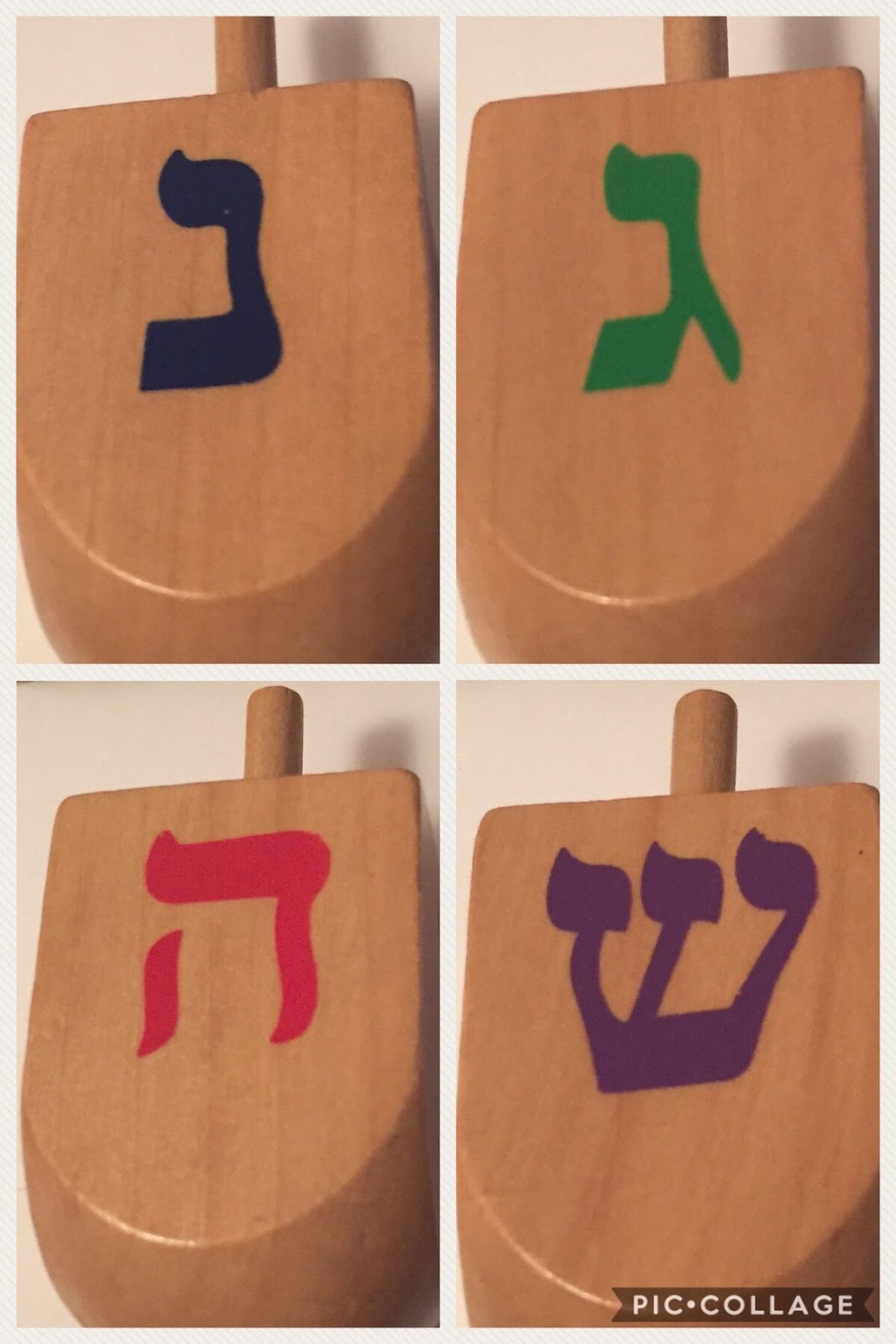Musical Memories And Lessons Learned Spin The Little Dreidel