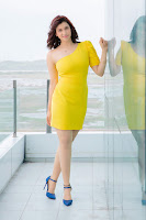 Mannara Chopra Latest Photo Shoot  Stills TollywoodBlog