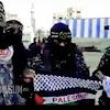 Video Brigade Al-Qassam dan Rakyat Palestina Do'akan Ustadz Arifin Ilham