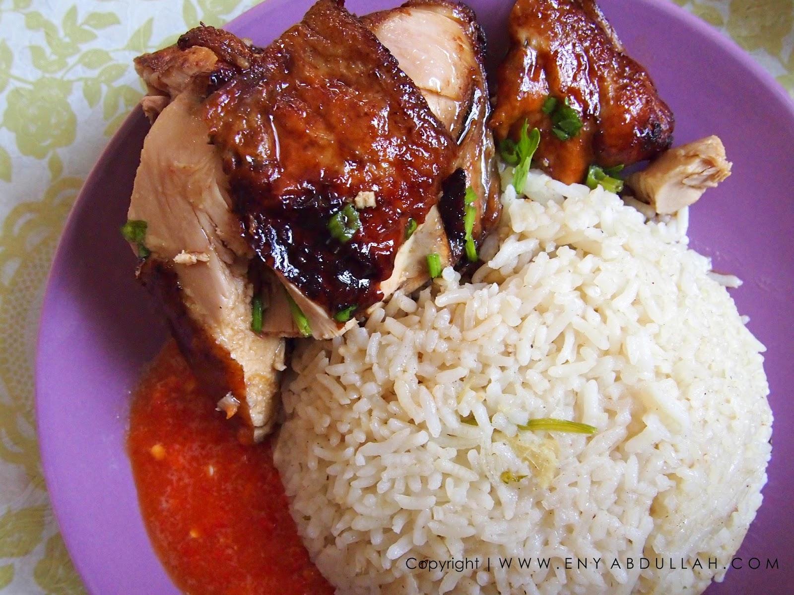 Rahsia nasi ayam sedap, tips masak nasi ayam, nasi ayam sedap, berniaga nasi ayam, Cara masak nasi ayam
