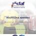 CEAF/RN ABRE INSCRIÇÕES PARA QUADRO DE ARBITRAGEM DA TEMPORADA 2019
