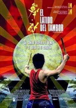 El Latido del Tambor en Español Latino