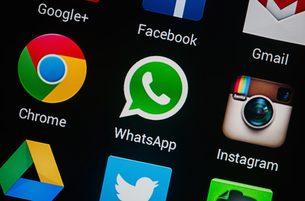 Melejitkan Bisnis Online via WhatsApp
