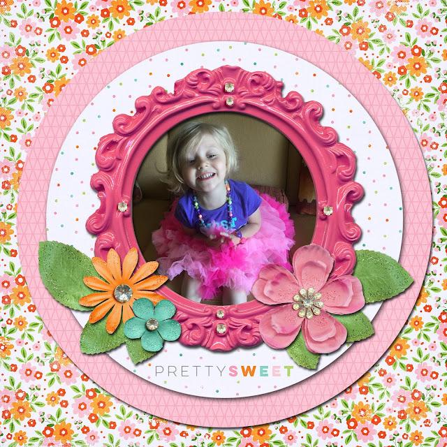 Stella's Pink Tutu