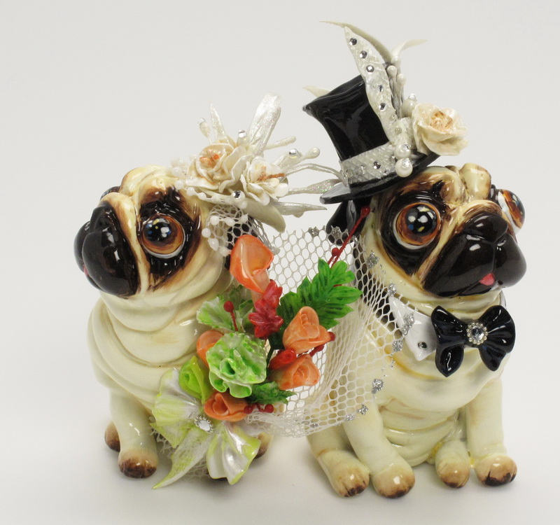 Pug Wedding Images Reverse Search