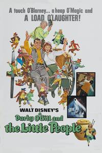 Watch Darby O'Gill and the Little People Online Free in HD