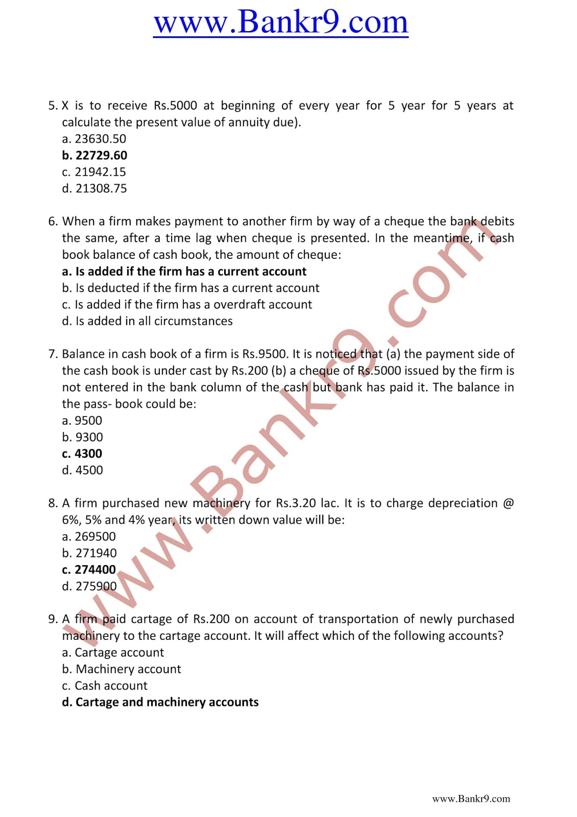 Jaiib Question Papers Pdf