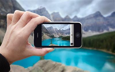التقط صور وفيديوهات احترافية من كاميرا هاتفك باستخدام تلك التطبيقات