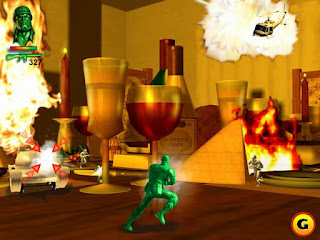Army Men: Sarge's Heroes 2 - PS2