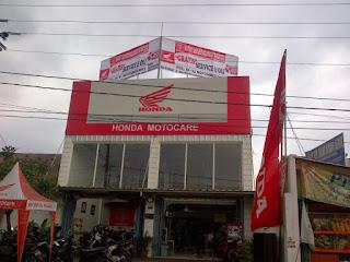 Alamat Bengkel AHASS Honda Depok Kota Depok, Jawa Barat