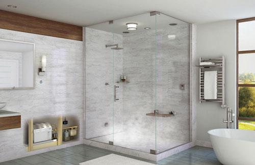 Bí quyết chọn vật liệu hoàn thiện nhà