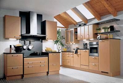 Kitchen Cabinet Zmc