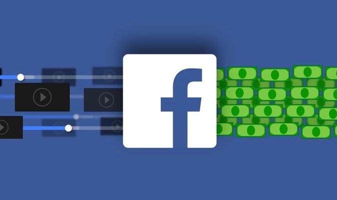 Facebook Ads Break - Dapatkan Penghasilan Lewat Unggahan Videomu