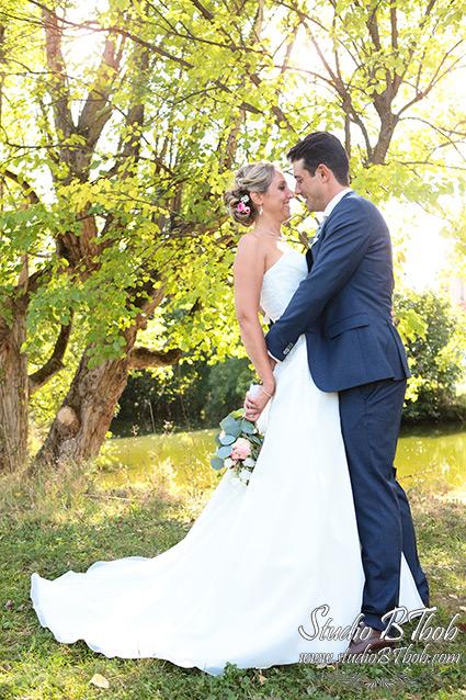 Photos de mariage à Grigny