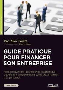 Télécharger Livre Gratuit Guide pratique pour financer son entreprise pdf