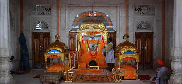 Directions From Patna Airport to Takht Sri Harimandir Sahib Ji, Patna Sahib Gurudwara.