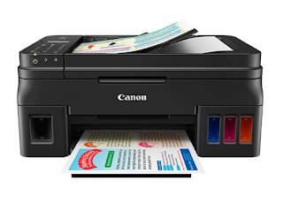 Canon Pixma G4400 Driver Download and Setup for Mac OS,Windows,Linux