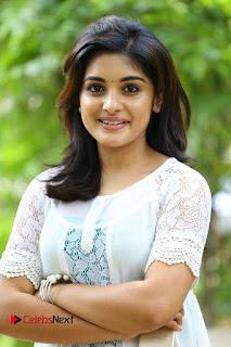 Actress Niveda Thomas Pictures at Rojulu Marayi Press Meet  0095.JPG
