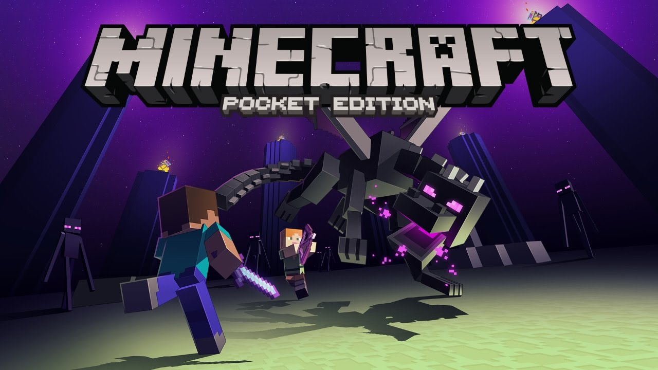Pocket Edition is 5 years old! Have Trailer for 1.0!