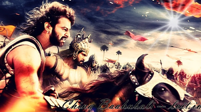 Baahubali to release in China by E star films