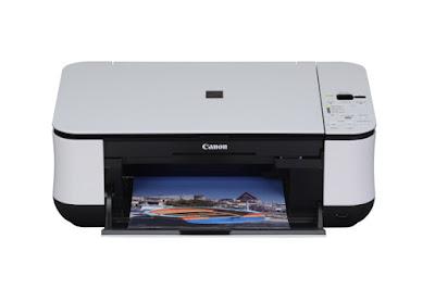 Download Printer Driver Canon Pixma MP245