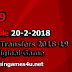 PES 2009 New Option File 20-2-2018 For Original Game By Beingames4u