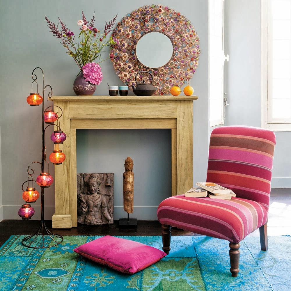 Diwali Living Room Decoration Ideas : Easy Guide On Home