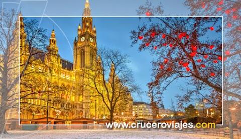 Conoce los mercados de Navidad en el Danubio con Croisieurope en el puente de diciembre