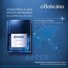 Promoção Zaad Mondo