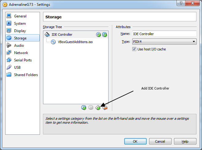 The Walking Dev: Convert Your Physical Machine to VMWare or VirtualBox