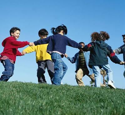 Neighborhood Games For Kids
