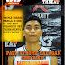 Paul Xyrome Dalagan for Triple Threat Manila 3x3 Tournament