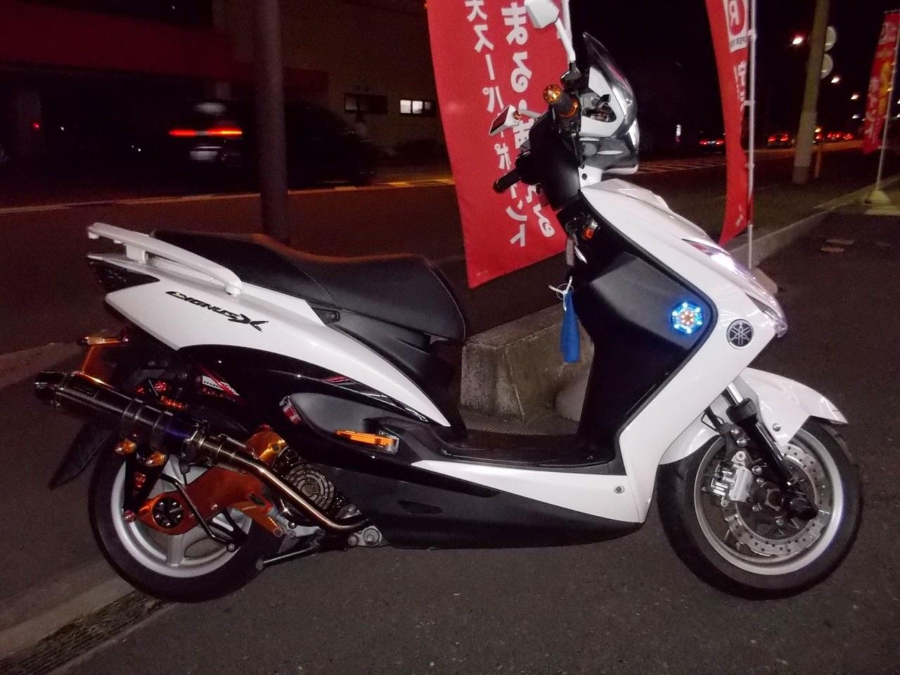 blueskyfuji: 平和に楽しむのも車バイク趣味の一つ