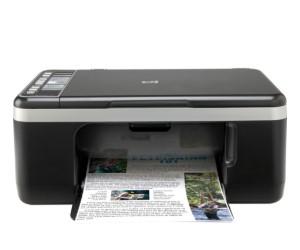 HP Deskjet F4188