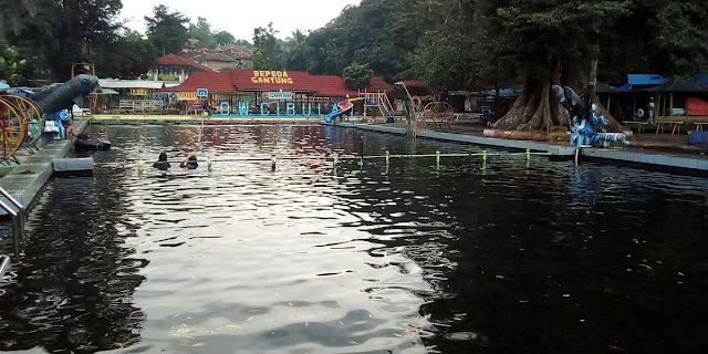Objek wisata cibulan