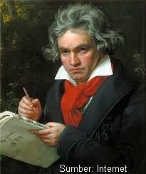 Ludwig van Beethoven Hidup Tanpa Pendamping
