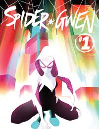 Spider-Gwen [I]