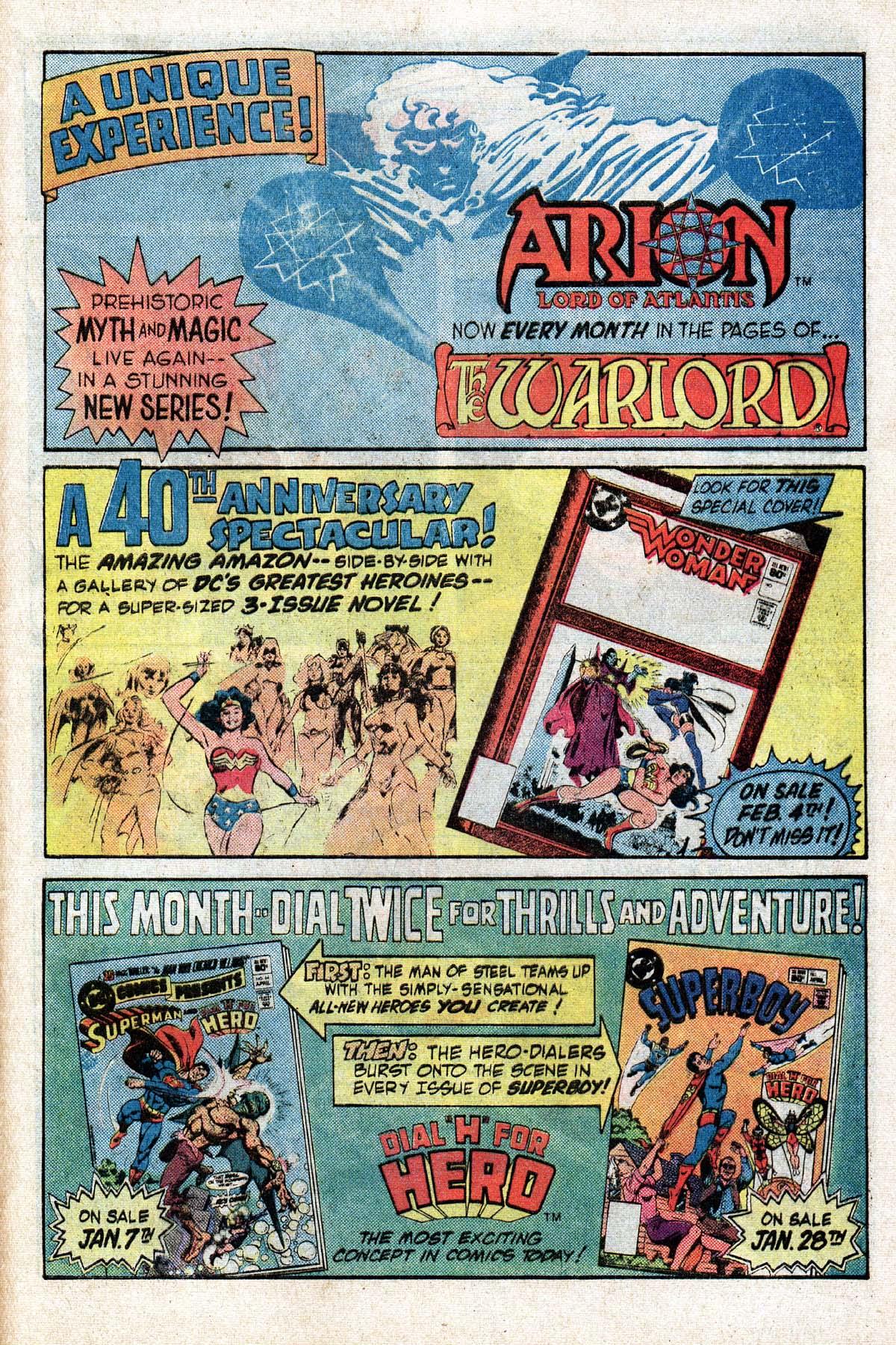Read online World's Finest Comics comic -  Issue #278 - 40
