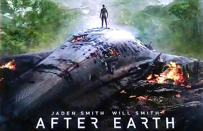 Download After Earth Movie With Hd Dvd Quality Home
