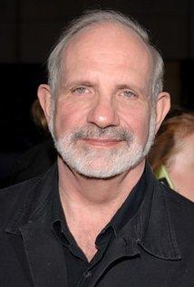 Brian De Palma. Director of Raising Cain