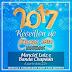 BROTAS DE MACAÚBAS: RÉVEILLON 2017 NO ESPAÇO MIX