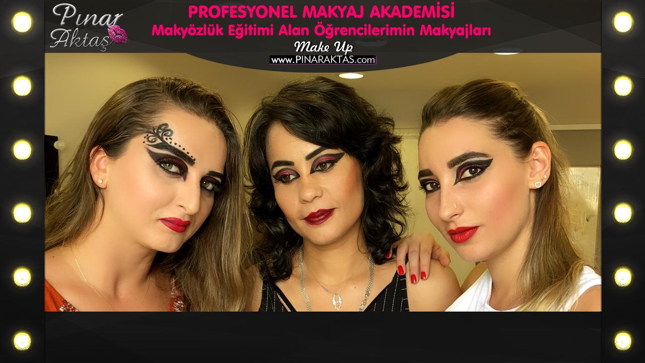 Sahne Makyajı İçin Hangi Ürünleri Kullanmalısınız