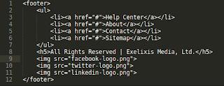 Pemahaman Struktur Dokumen HTML5