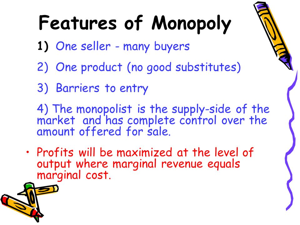 Monopoly Feature