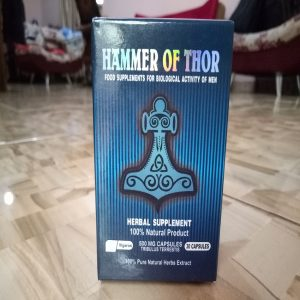 Jual Hammer Of Thor Asli | Call Agen 081249841516